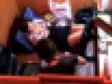 ネットカフェ盗撮師トロントさんの 素人カップル盗撮記 File.11