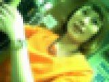 独占公開!美人ショップ店員Pチラ 攻略!バモスさんのパンチラ日記 FILE.038 「オレンジシャツ美少 女 生白パン2回」